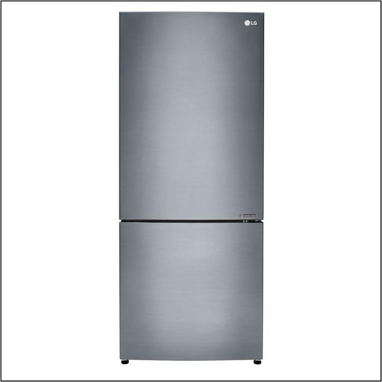 Home Depot Whirlpool Refrigerator Bottom Freezer