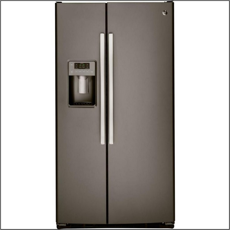 Home Depot Whirlpool Refrigerator Side By Side