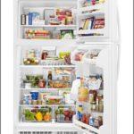 Home Depot Whirlpool Refrigerator Wrt311fzdw