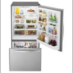 Home Depot Whirlpool Stainless Steel Refrigerator