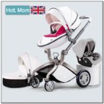 Hot Mom 3 In 1 Stroller