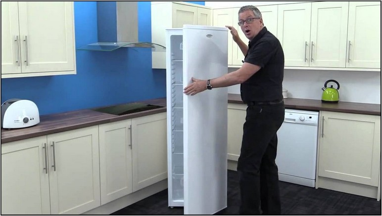 How Tall Is A Refrigerator