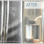 How To Clean Stainless Steel Refrigerator Stains
