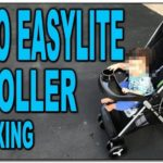 How To Close Zobo Easylite Stroller