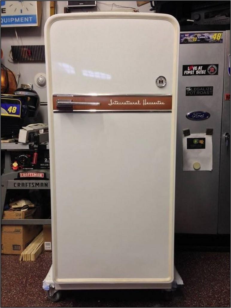 International Harvester Refrigerator Friends