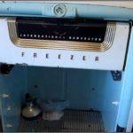 International Harvester Refrigerator History