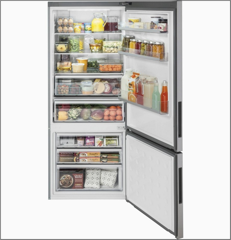 Jcpenney Refrigerators Bottom Freezer