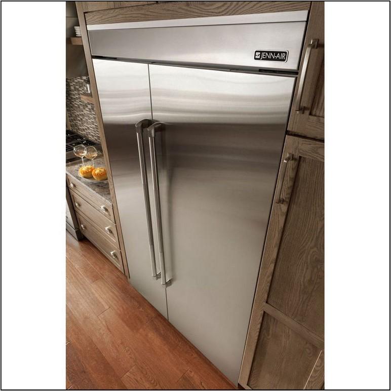 Jenn Air Built In Refrigerator Reviews