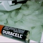 Keeping Batteries In Refrigerator