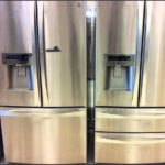 Kenmore Counter Depth Refrigerator 33 Wide