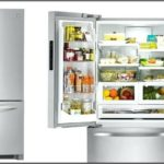 Kenmore Elite Refrigerator Manual Bottom Freezer