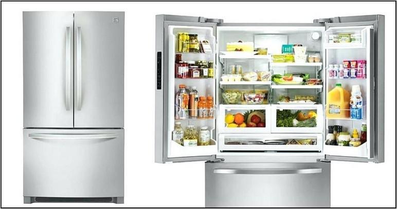 Kenmore Elite Refrigerator Manual Bottom Freezer