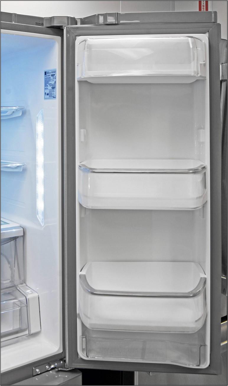 Kenmore Elite Refrigerator Manual Temperature Settings