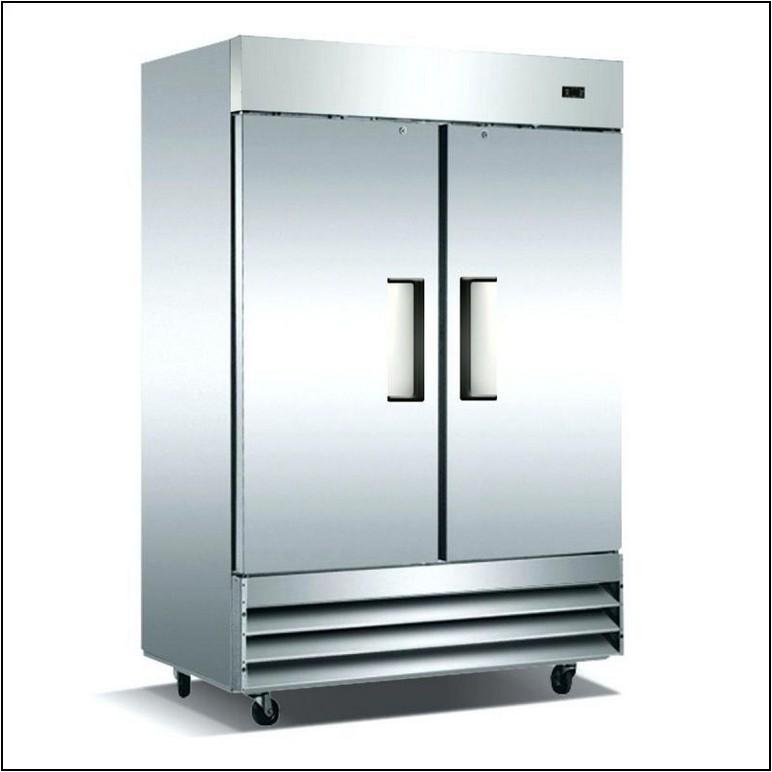 Kenmore Freezerless Refrigerator With Ice Maker