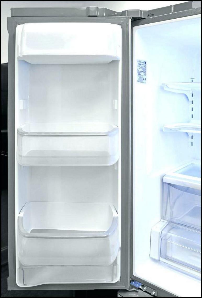 Kenmore Refrigerator Manual Defrost