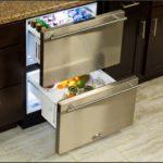 Kitchenaid 24 Inch Undercounter Refrigerator