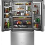 Kitchenaid Counter Depth Refrigerator Best Buy