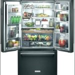 Kitchenaid Refrigerator Manual Kfcs22evms