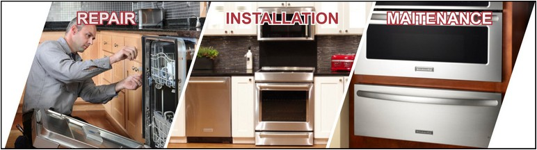 Kitchenaid Refrigerator Repair San Diego
