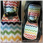 Kmart Stroller Liner