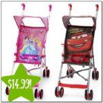 Kmart Stroller Rain Cover