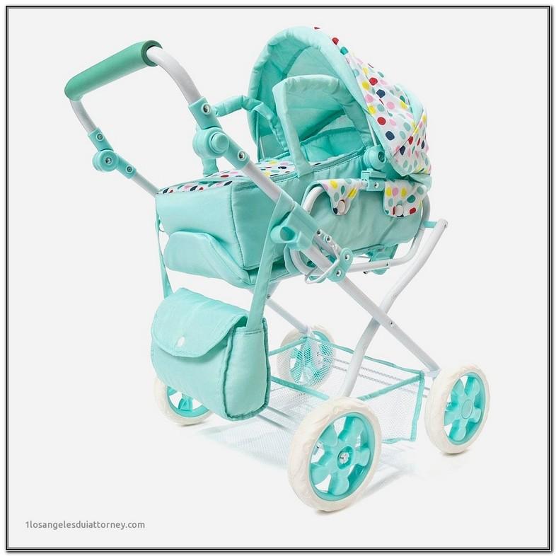 Kmart Stroller Toy