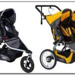 Kohls Strollers