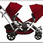 Kolcraft Contours Double Stroller Accessories