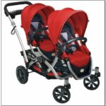 Kolcraft Contours Double Stroller Instruction Manual
