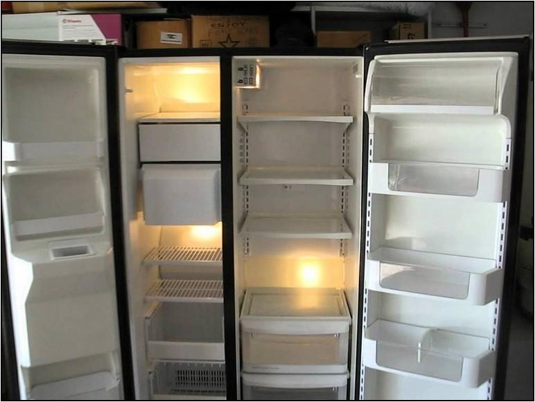 Kscs251 Kitchenaid Refrigerator Manual Design Innovation