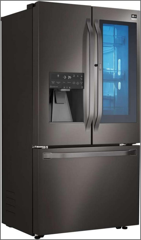Lg French Door Refrigerator Reviews 2016