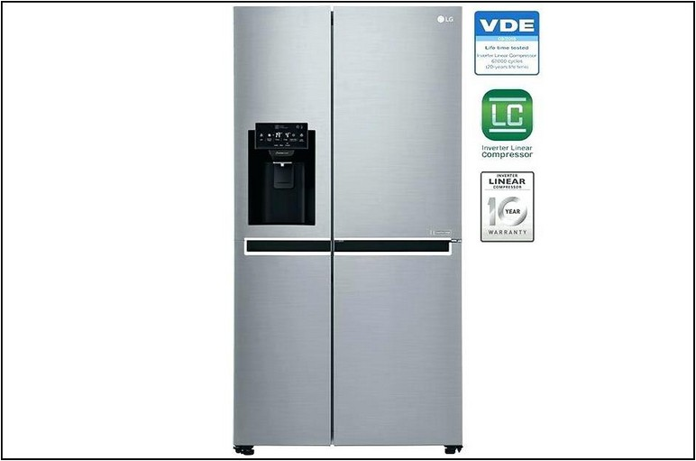 Lg Inverter Linear Refrigerator Manual