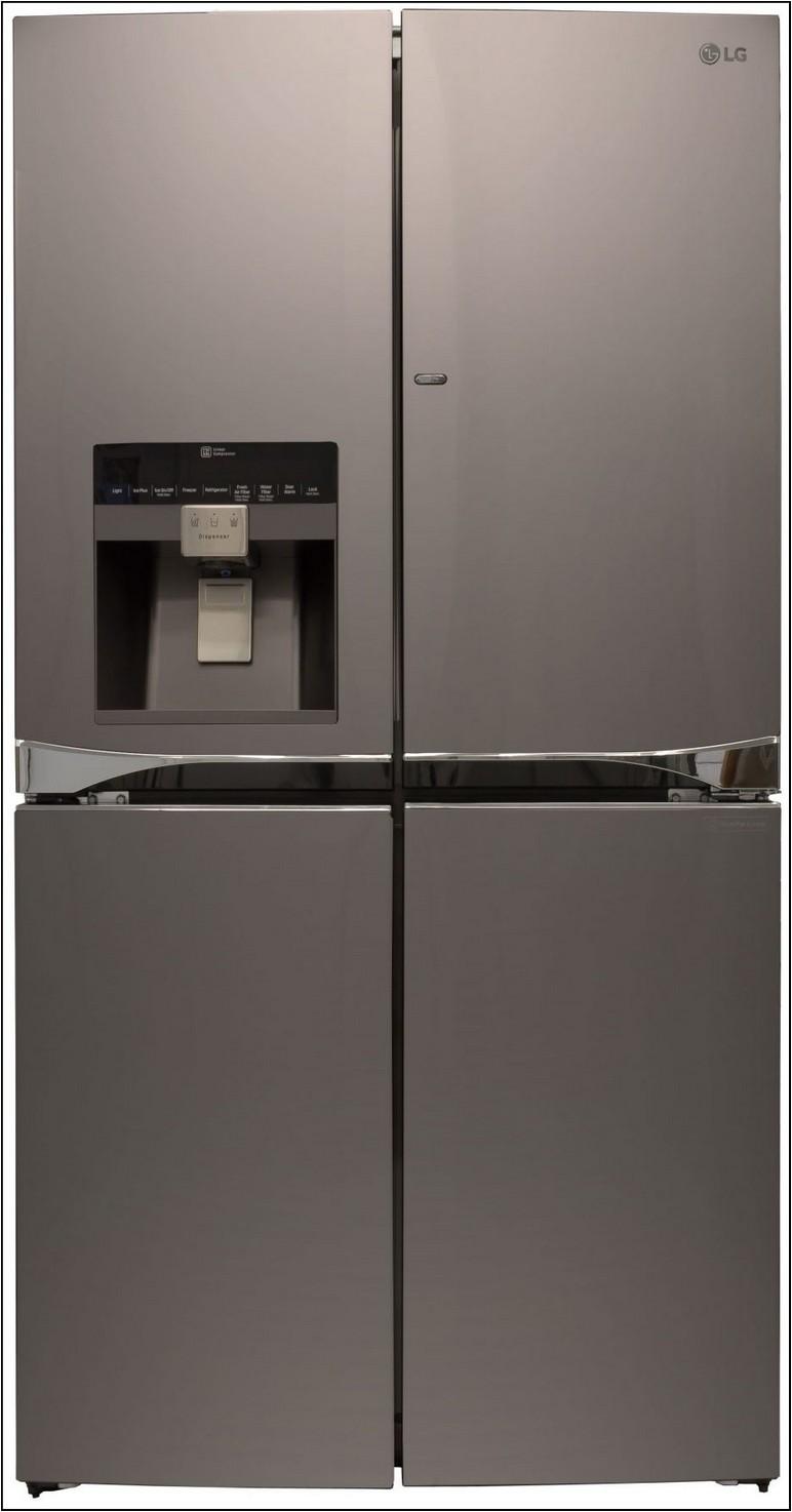 Lg Refrigerator Manual Lfx28968st