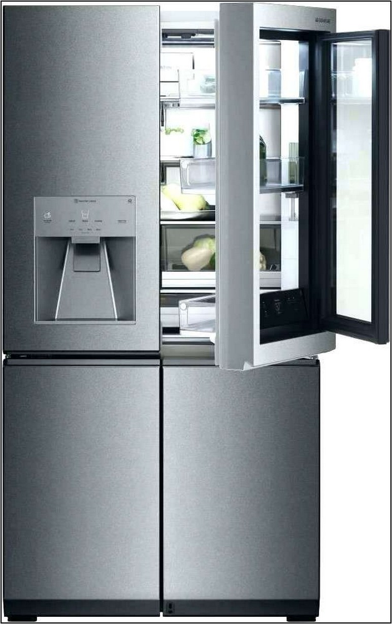 Lg Refrigerator Manual Lfx31925st