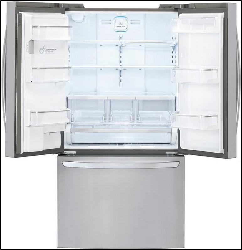 Lg Refrigerator Manual Lfx33975st