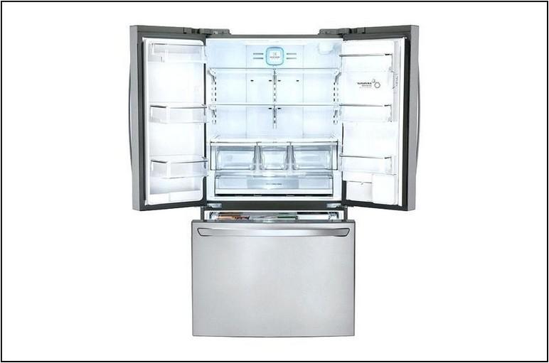 Lg Refrigerator Manual Lfxc24726s
