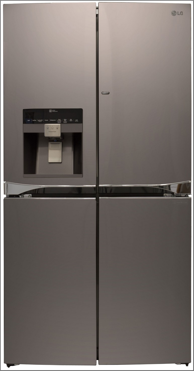 Lg Refrigerator Problems And Solutions