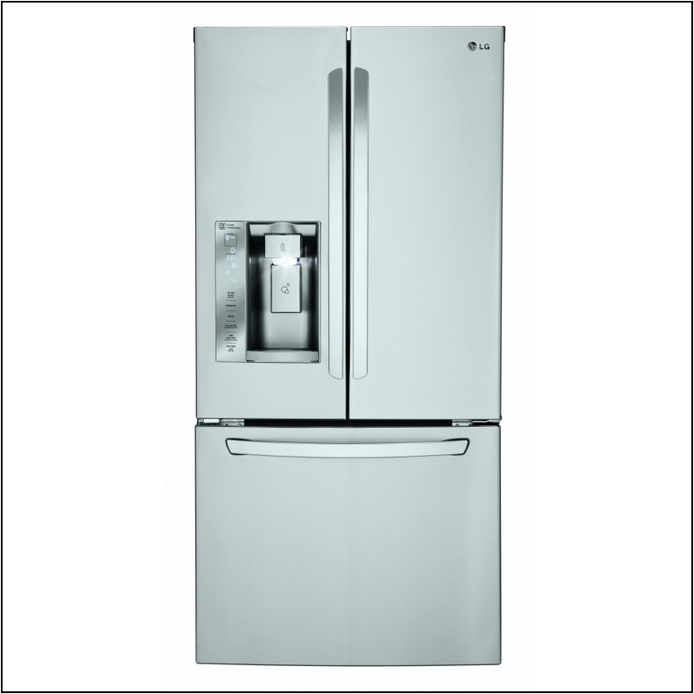 Lg Refrigerator Warranty Coverage