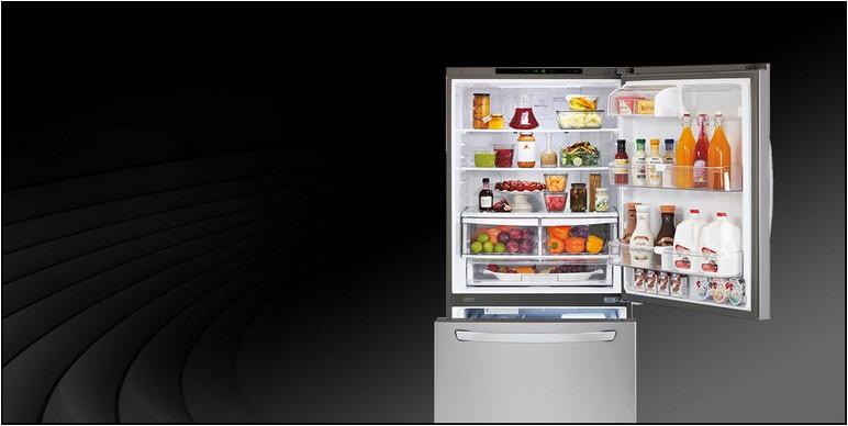 Lg Refrigerator Warranty Lookup