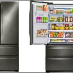 Lg Refrigerators At Home Depot