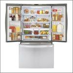 Lg Refrigerators Sears