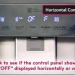 Lg Sabbath Mode Refrigerator