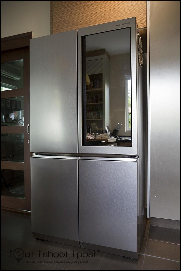 Lg Signature Refrigerator Reviews