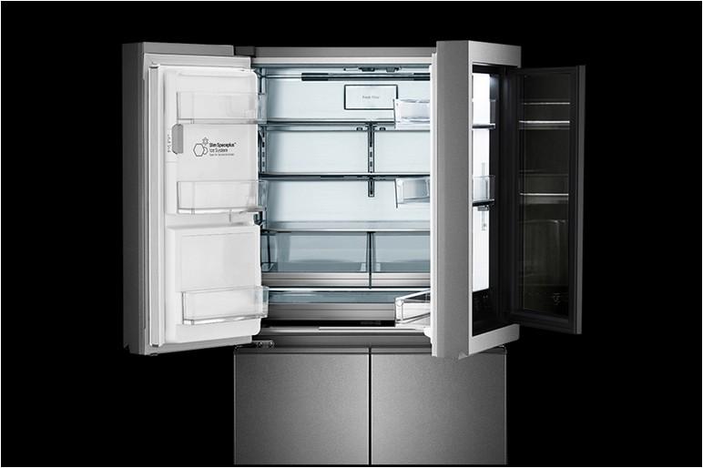 Lg Signature Refrigerator Specs