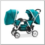 Lightweight Cheap Double Stroller