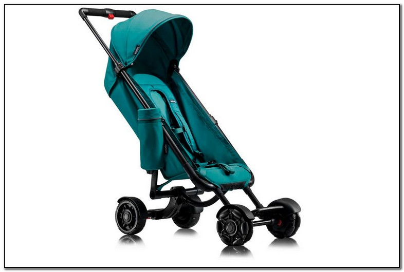 Lightweight Off Road Stroller