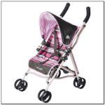 Maclaren Baby Doll Double Stroller