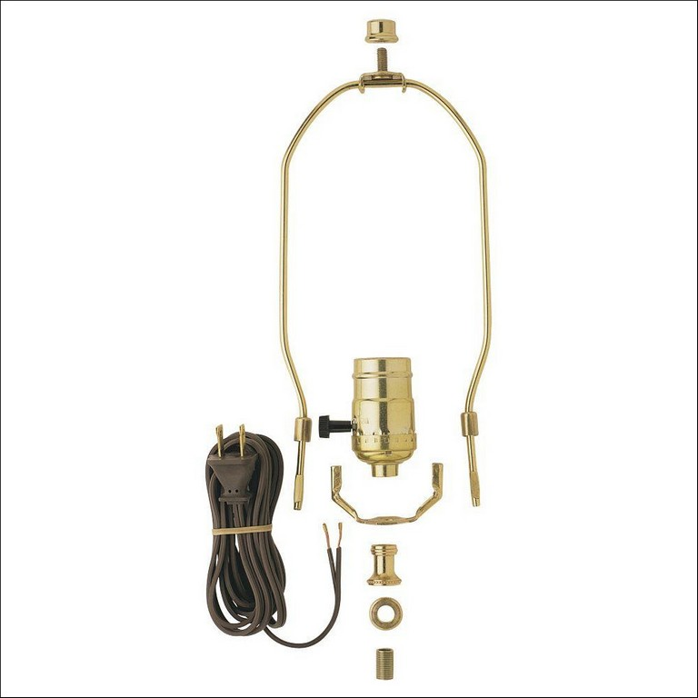 Make Your Own Lamp Kit Home Depot