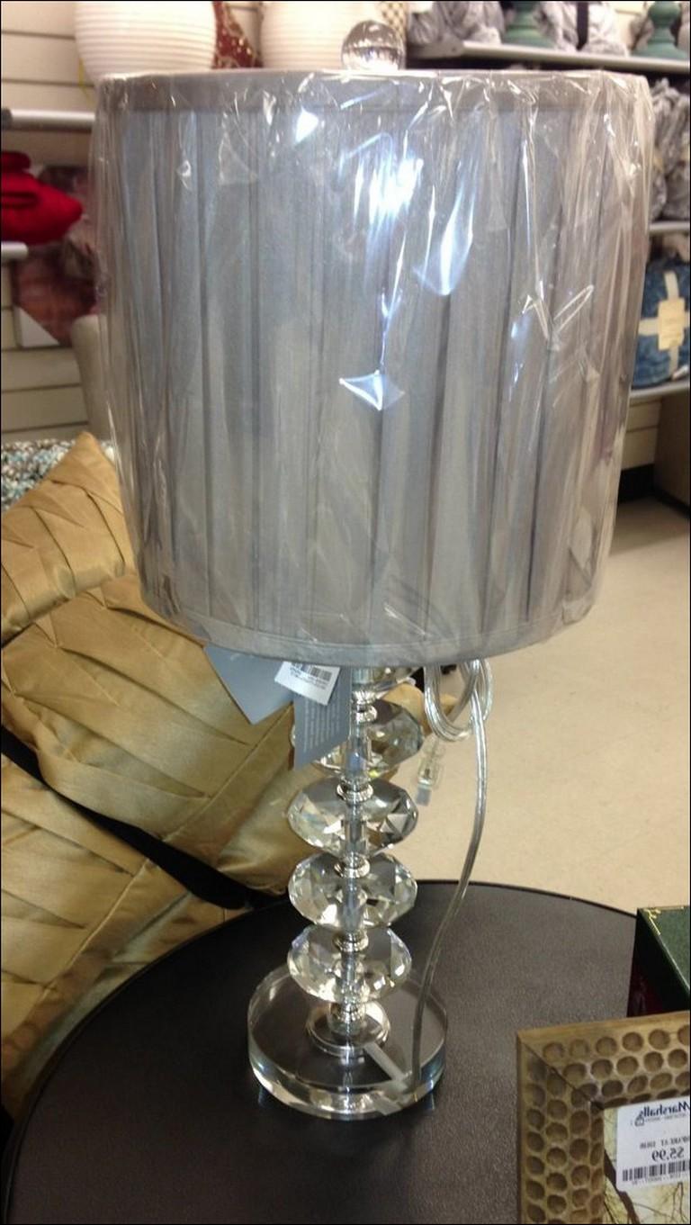 Marshalls Lamps