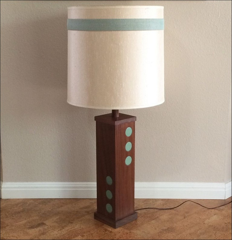 Marshalls Table Lamps